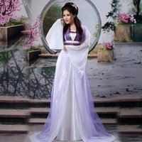 q0228 Ancient Chinese Costume Chinese Traditional Hanfu Wome...