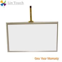 NEU AMT10582 AMT 10582 AMT-10582 91-10582-00A HMI SPS-Touchscreen-Panel Membran-Touchscreen Zur Reparatur des Touchscreens