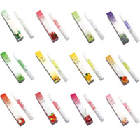 Professional 12pcs Mix Taste Revitalizer Oil Pen Nail Art Care Treatment Kit per la frutta Kit uso domestico