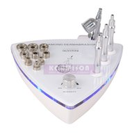 Microdermabrasion Facial Machine 2 In 1 With Oxygen Sprayer ...