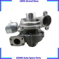 GT1544V turbo 753420-5 9663199280 9660641380 753420-0005 753420-5005S 753420-0002 turbocompresseur pour moteur CITROEN C2 C3 C4 C5 DV6TED4