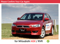 accessories for mitsubishi for Mitsubishi Accessories Chrome...
