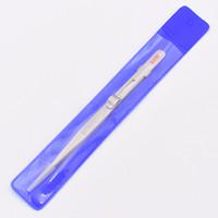 Pinzette antistatiche della serratura di scorrevole regolabile di precisione per gli strumenti di riparazione della tenuta del componente elettronico dei gioielli 300pcs