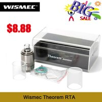 Wholesale- Clearance 100% Original Theorem RTA Detachable St...