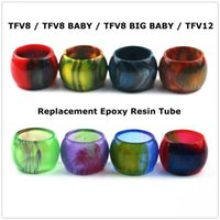 TFV8 TFV8 BABY TFV8 BIG BABY TFV12 Replacement Epoxy Resin T...