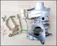 TD05-16G 49178-06310 49178 06310 турбонагнетатель Turbo для Мицубиси EVO III для набивок SUBARU Impreza GT 555 97 - 58T 2.0 L 210HP