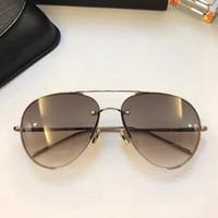 4f81b605806e Wholesale linda farrow sunglasses for sale - LF625 Linda Farrow Luxury  Fashiong Sunglasses With Coating Mirror