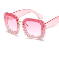 القط العين النظارات النساء العلامة التجارية مصمم مربع إطار نظارات خمر الفاخرة طلاء مرآة نظارات القط قناع oculos uv400 l11