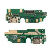 Microfono Modulo Porta di ricarica USB Connettore cavo flessibile per Xiaomi Redmi 1S 2 2A 2S 3 3S / Redmi3 Redmi 2 Redmi 4 4 Pro 4A Nota 4