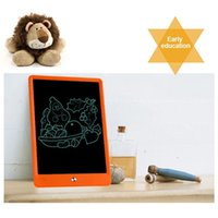 LCD Writing Tablet, 10. 5 Inch LCD Drawing Board  Message Boar...