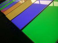 Plafoniera Led Rgb : Großhandel rgb led instrumententafel leuchte 100 265v deckenleuchte