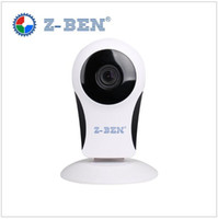 Z-BEN 2019 Yeni 180 Derece Panoramik Kamera 2MP Balıkgözü Panoramik IP Kamera HD 1080 P WIFI PTZ CCTV 3D VR Video IP Kamera Kam
