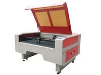 1490 150W 이산화탄소 레이저는 machine.two 머리, ABS, 아크릴, 천, 가죽 및 기타 비금속 재료에 사용되는 벌집 테이블을 잘라
