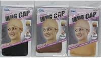 가짜 머리 가발 인터넷 커버 가발 모자 높은 탄성 양말 유형 고정 된 특별 보이지 않는 Hairnet 유럽
