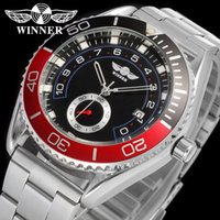 Winner Men' s Watch New Top Quality Automatic Self- Wind ...