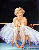 Marilyn Monroe Pop Art Paintings UK | Free UK Delivery on Marilyn ...