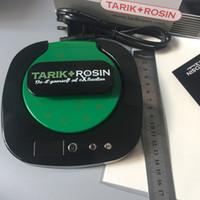 Original Nouvelle Innovation T-rex Tarik Presse à Colophane Extracting Tool Presse de Chaleur Machine pour cire concentrer vaporisateur enail dnail verre pipe à eau