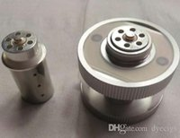 Replacement atomizer tank for square e head ehead e- head, e h...