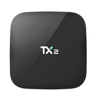 TX2 Android 6 TV Box 2GB DDR3 16GB Flash Rockchip RK3229 2. 4...
