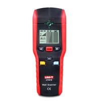 Freeshipping Herramienta de diagnóstico Multifuncional Handheld Detector de pared Metal Wood AC Cable Finder Escáner Exacta de pared