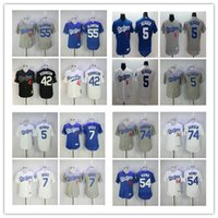 2017 New Season Men Los Angeles Dodgers 5 Corey Seager 7 Jul...