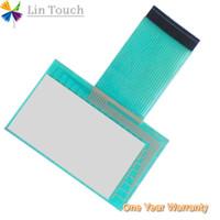 NEU PanelView 550 2711-B5A3 2711-B5A5 2711-K5A5 2711-K5A5L1 HMI-SPS-Touchscreen-Panel-Membran-Touchscreen Zur Reparatur des Touchscreens