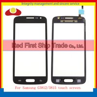 AAA Quality 100% Tested Black White For Samsung Galaxy G3815...
