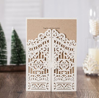 Wholesale Laser Cut Tree Wedding Invitations Buy Cheap Laser Cut