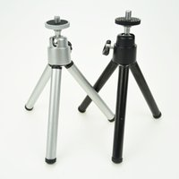 50x Mini Tripod Professional Aluminum Flexible Camera Stand ...