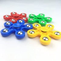IN STOCK! Five- Pointed Star Spinner Fidget Toy Hand Spinner ...