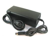 Новое прибытие 12 в 135 Вт для Xbox360e адаптер переменного тока зарядное устройство шнур питания для Xbox 360 Xbox360 е адаптер переменного тока ЕС Plug
