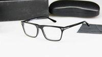 إطار نظارات العلامة التجارية الساخنة T F 5295 المصممين الشهيرة تصميم إطارات النظارات البصرية للرجال والنساء