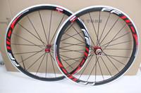 powerway r36 محاور 38 ملليمتر عجلات 23 ملليمتر wideth ffwd عجلات سبائك الكربون 38 ملليمتر 700c الفاصلة عجلات الكربون مع الألومنيوم الفرامل سباق الدراجة العجلات