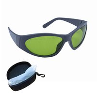 تعزيز نظارات واقية أفضل نظارات السلامة الليزر IPL