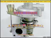 RHF5 VIDA 8972402101 8971856452 VA420037 VB420037 Turbo Turbolader Für ISUZU D-MAX Rodeo Abholung 2004- 4JA1-L 4JA1L 4JA1 2.5L TD 136HP