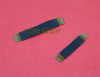 원래 왼쪽 오른쪽 키 버튼 PCB 보드 연결 플렉스 플랫 케이블 소니 플레이 스테이션 추기경 PS Vita PSV 1000 PSV1000 콘솔