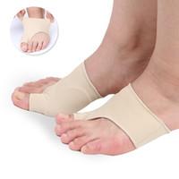 Les orthèses de pouce osseuses bicycliques Hallux Valgus sont conçues pour corriger le pied quotidien
