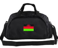 Малави вещевой мешок Мингави команда тотализатор путешествие тур рюкзак футбольный багаж спорт плечо вещевой открытый слинг пакет