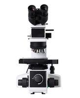Microscópio Metalúrgico JX-4RT, Microscópio Trinocular