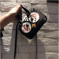 New Free Shipping! Love Bird Women Shell Handbags Designer Shoulder Bag 61708 Purse