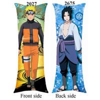 Подушка для подушки тела аниме Учиха Саске Итачи хатаки какаши подушка в том числе внутренняя