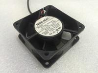 NMB 2410ML-04W-B79, вентилятор охлаждая квадрата сервера E00