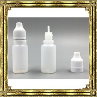 5ml 10ml 15ml 20ml 30ml 50ml Empty E Liquid Plastic Dropper ...
