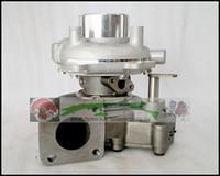 Turbo pour ISUZU NRR NPR 75L 06- Pour GMC 3500 série 4500 W 4HK1-E2N 5,2 L RHF55V VCA40016 8980277725 8980277730 Turbocompresseur