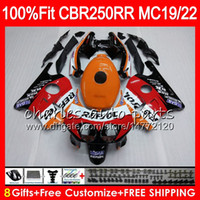 Injection For HONDA CBR 250RR CBR250RR 88 89 90 91 92 93 96H...