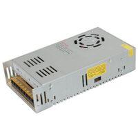 AC 110V-220V для DC 24V 15A 360W Одновыходовой питания Переключение Адаптер Светодиодный драйвер Трансформатор для LED Light бесплатной доставкой