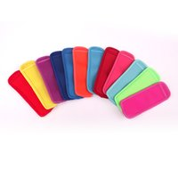 Popsicle Holders Pop Ice Sleeves Freezer Pop Holders 15x4. 2c...