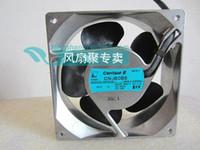 Original SERVO CNJ60B5 12cm12038 120 * 120 * 38 MM 200 V aluminiumrahmen AC lüfter