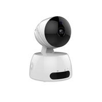 Mini 1280x720P 1.0MP cámara IP inalámbrica 720P red CCTV cámara de seguridad WiFi Wi-Fi cámaras de videovigilancia IR-Cut visión nocturna Audio