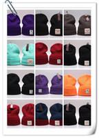 Diamond Beanies Popular Baseball Hats Hip Hop Snapback Beanies Brand Sports Knitted For Men Women drop shippping Top Quality Pom Pom Beanies